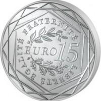 15 Евро