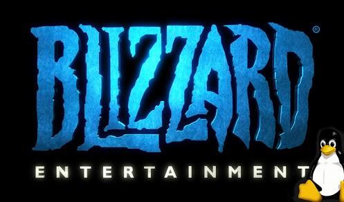 Blizzard Linux
